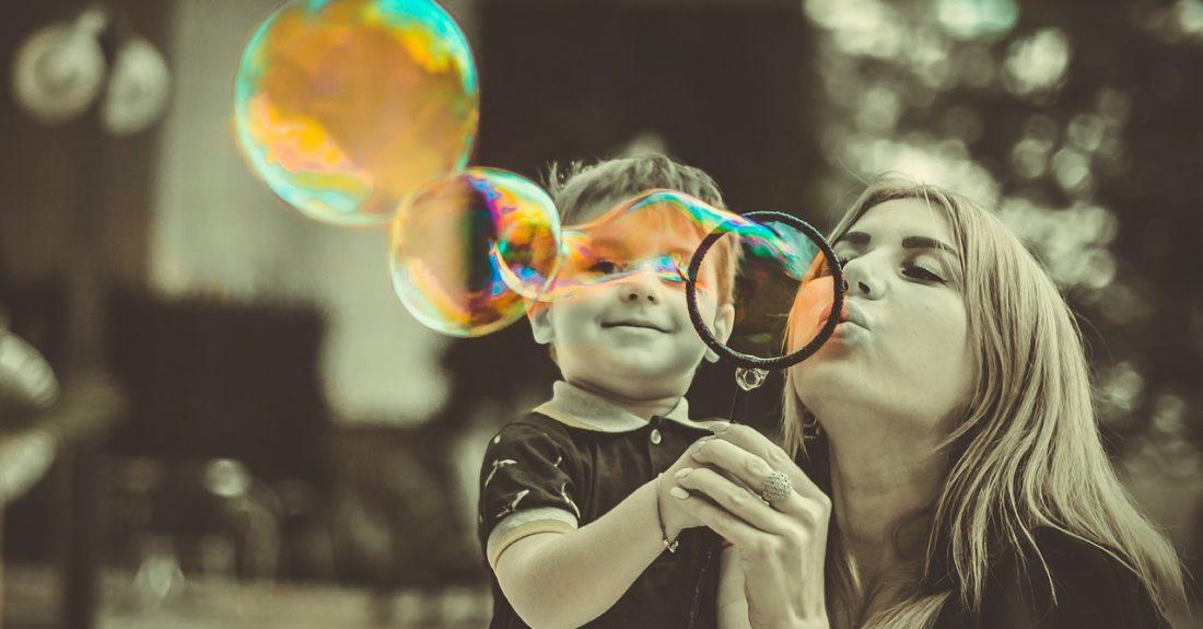 Condividere una parte del proprio mondo … il 45 giri e il mondo di mio figlio