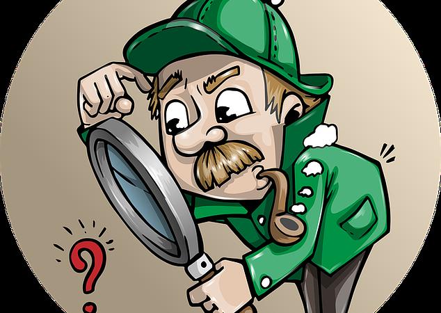 Il detective dei dettagli