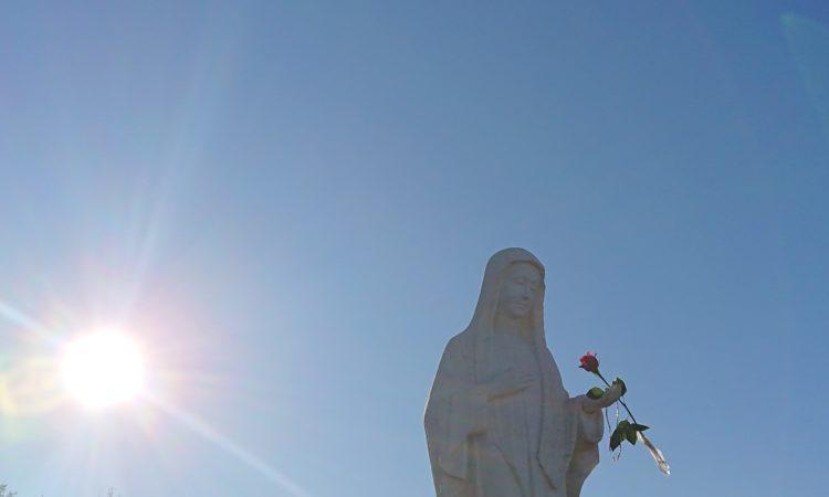 Medjugorje, un cuore a Cuore con Maria