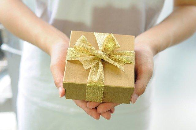Tu sei un dono